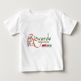 Rioverde SLP Items Baby T-Shirt