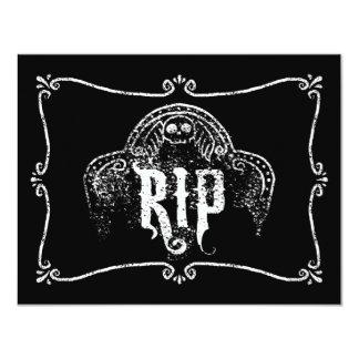 RIP 4.25X5.5 PAPER INVITATION CARD