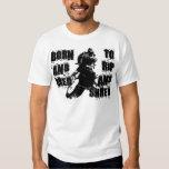 Rip And Shred T-shirt