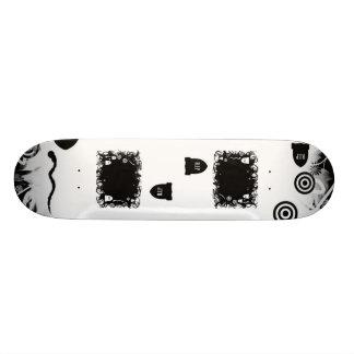 RIP-board Skateboard