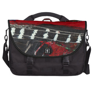 Rip City Abstract Laptop Bags