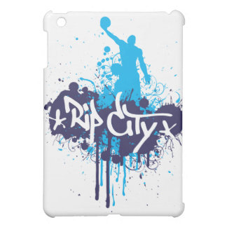 Rip City Baller iPad Case