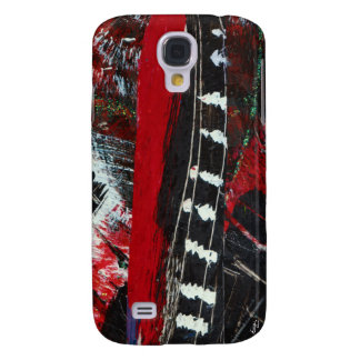 Rip City! Red, Black & White Samsung Galaxy S4 Cover