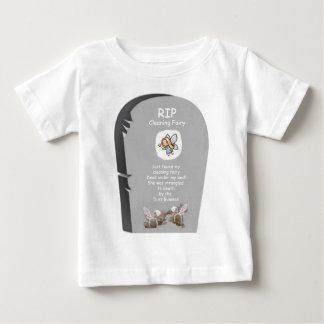 RIP Cleaning Fairy Tee Shirt