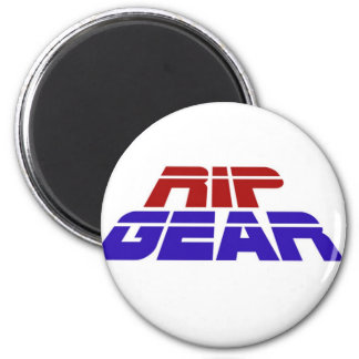 RIP Gear Basics Range 2 Inch Round Magnet