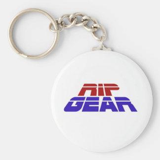 RIP Gear Basics Range Keychain