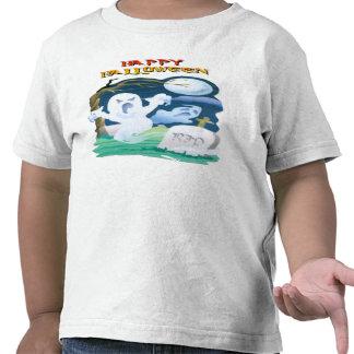RIP Ghosts Tshirts