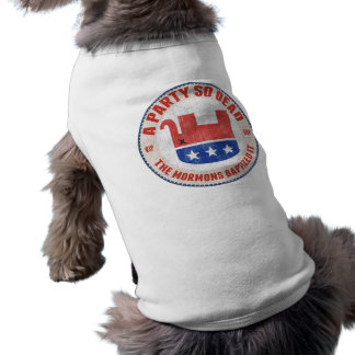 RIP-GOP T-Shirt