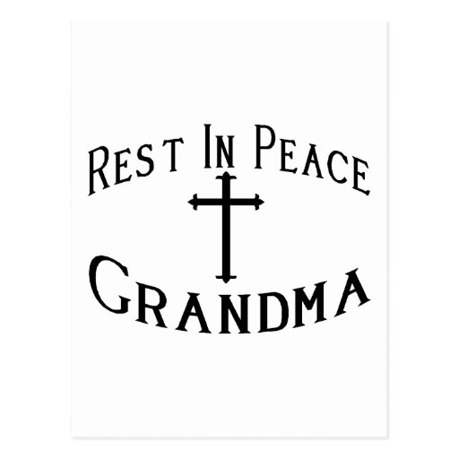 Rip Granny 116