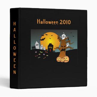 RIP Graveyard Halloween 20xx Binder