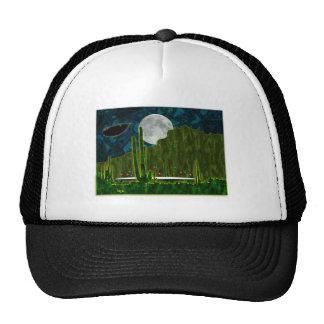 Rip in Space Trucker Hat