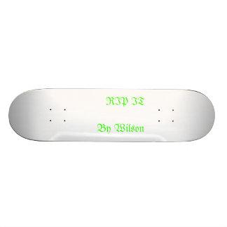 RIP IT boards Skateboard
