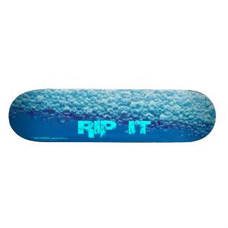 Rip It Skateboard Deck