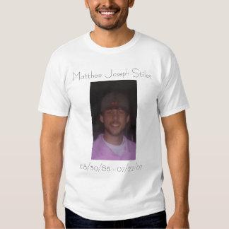 RIP Matt T-Shirt