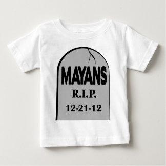 RIP Mayans Baby T-Shirt