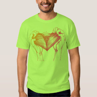Rip My Heart Out T Shirt