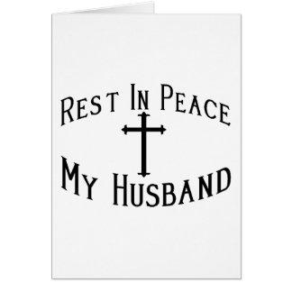 Rip husband tattoos