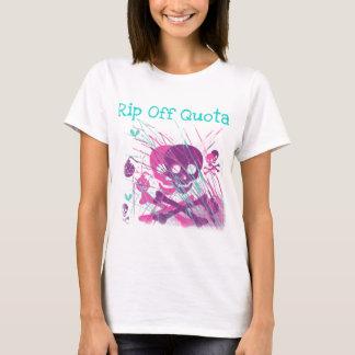 rip off SKULLZ T-Shirt