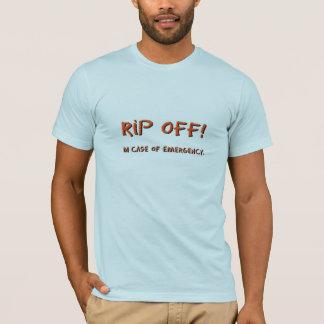 rip off! T-Shirt