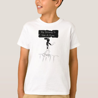 Rip Sticking Is Not A Crime T-Shirt