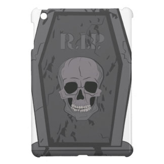 RIP Tombstone Cover For The iPad Mini