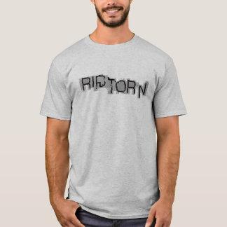 RIP\TORN Logo Two-fer T-Shirt