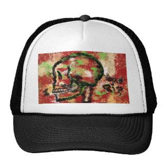 rip trucker hat