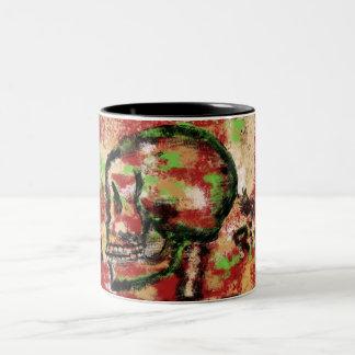 rip Two-Tone coffee mug