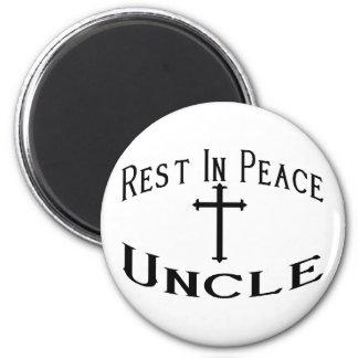 RIP Uncle Magnet