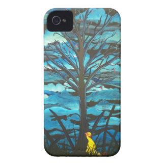 Rip Van Chicken iPhone 4 Case