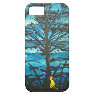 Rip Van Chicken iPhone SE/5/5s Case
