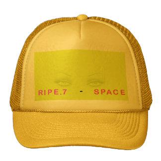 Ripe.7 - .SPACE. Trucker Hat
