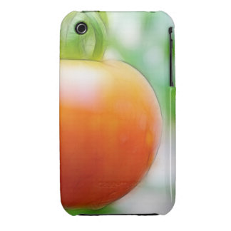 Ripe Red Heirloom Tomato Case-Mate iPhone 3 Case