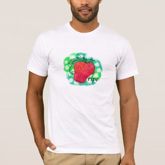 Ripe Strawberry T-Shirt
