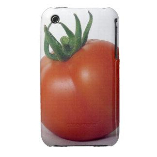 Ripe Tomato iPhone 3 Cover