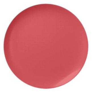 Ripe Watermelon Plate