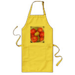 Ripening Tomatoes Apron - Gold