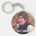 RIPKonzV Keychains - Kowboy