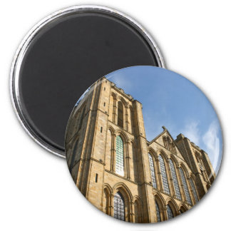 Ripon Cathedral, Yorkshire, England Magnet