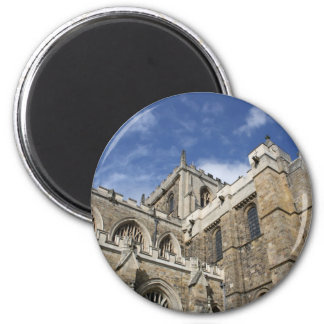 Ripon Cathedral, Yorkshire, England Magnets