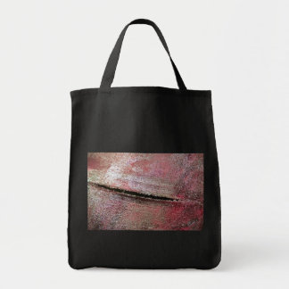 ripped bag