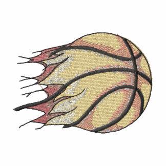 Ripped Basketball