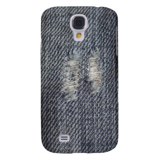 Ripped Denim iphone case Samsung Galaxy S4 Cover