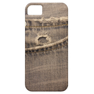 Ripped Jeans Pocket iPhone4 Case-Mate ID iPhone SE/5/5s Case