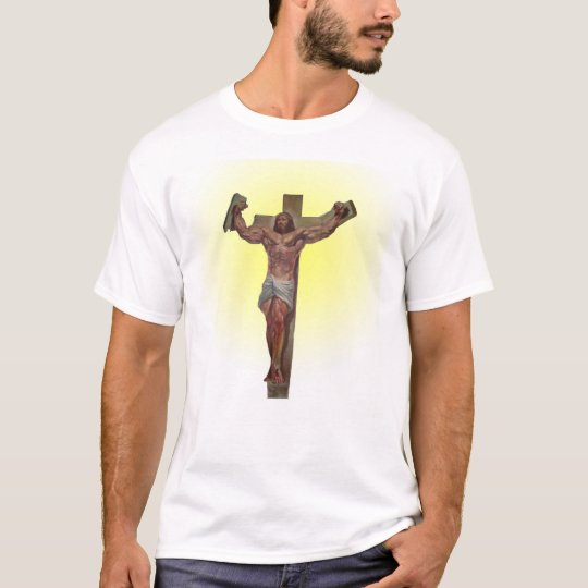 Ripped Jesus T-Shirt