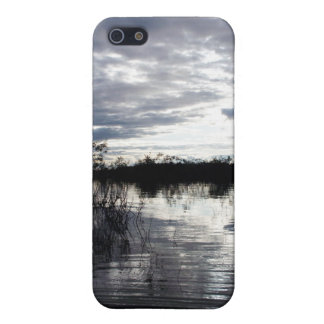 Ripped River iPhone SE/5/5s Cover