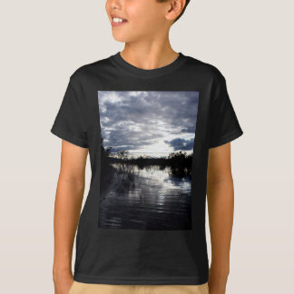 Ripped River T-Shirt