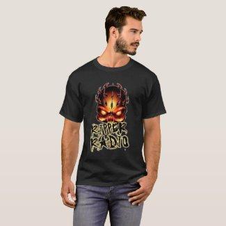 RIPPER SKULL T-Shirt