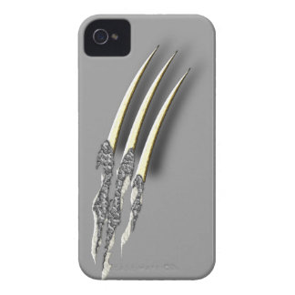 Ripping Claws iPhone 4 Cover