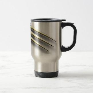 Ripping Claws Travel Mug